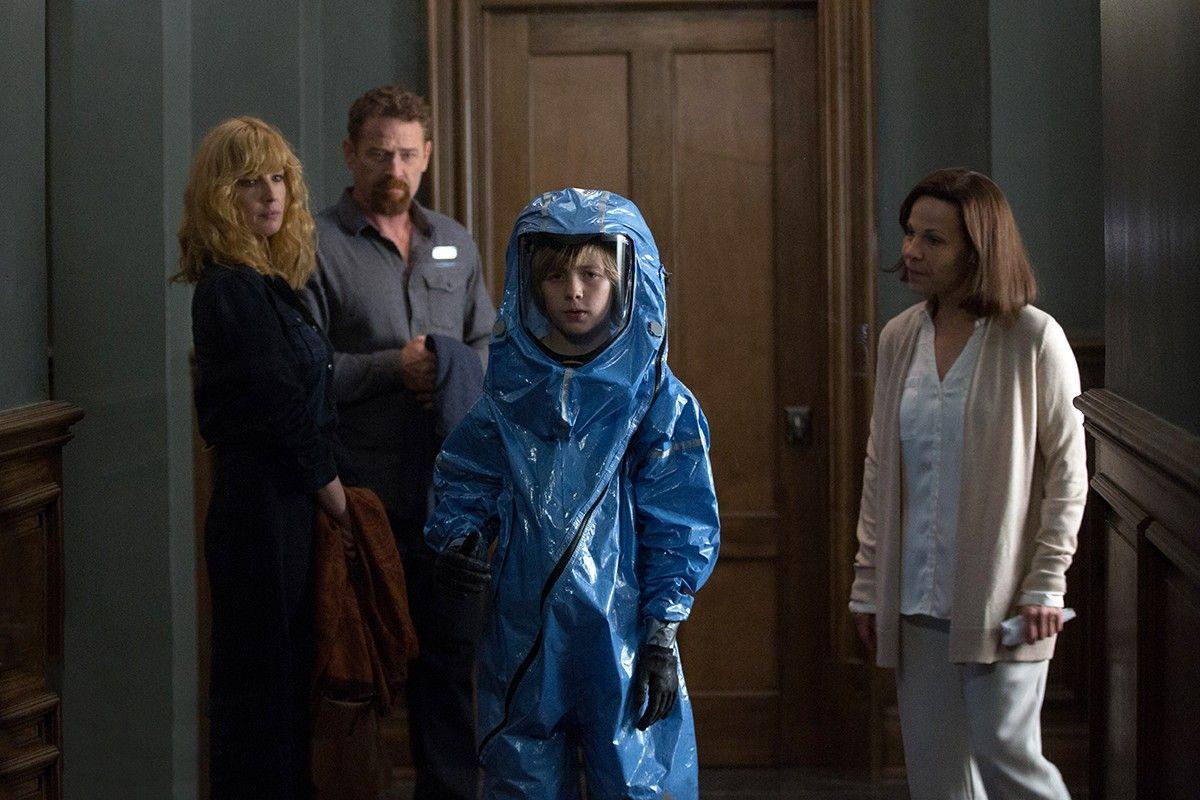 Netflix Horror Movie Eli Is Insane Twist Filled Says Twitter