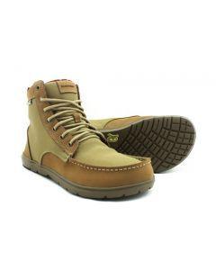 Lems Shoes Mens Boulder Boot Buckeye in 2020 | Minimalist