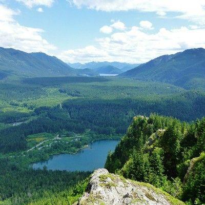 Rattlesnake Ledge — Washington Trails Association
