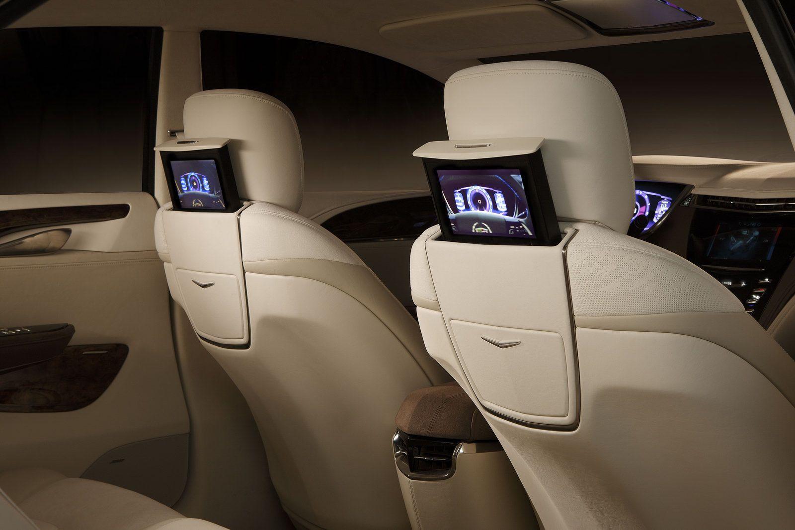 Explore cadillac xts concept cars and more