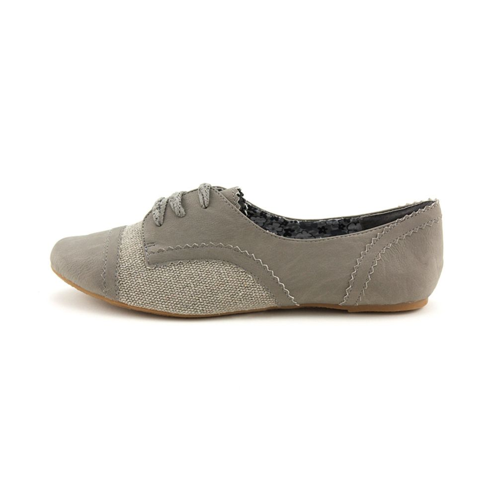 175b78570dd96 REALLY WANT IT :: Womens Not Rated Jolly Oxford Casual Shoe ...