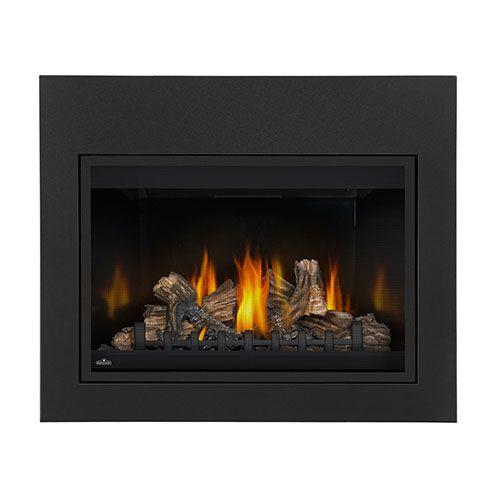 Napoleon Fireplaces Grandville 15 Deep Gas Fireplace Napoleon