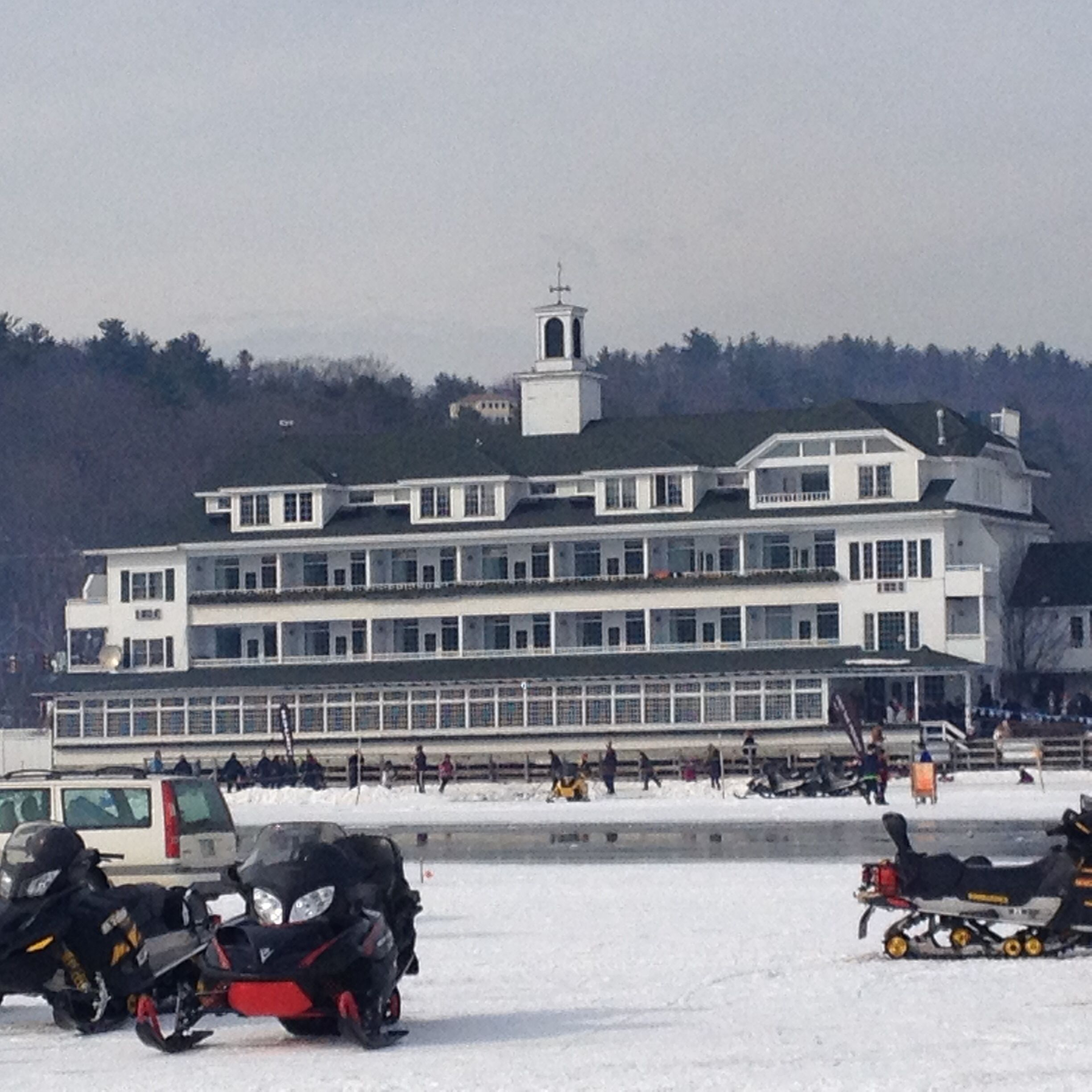 Hotels Motels In Meredith Nh
