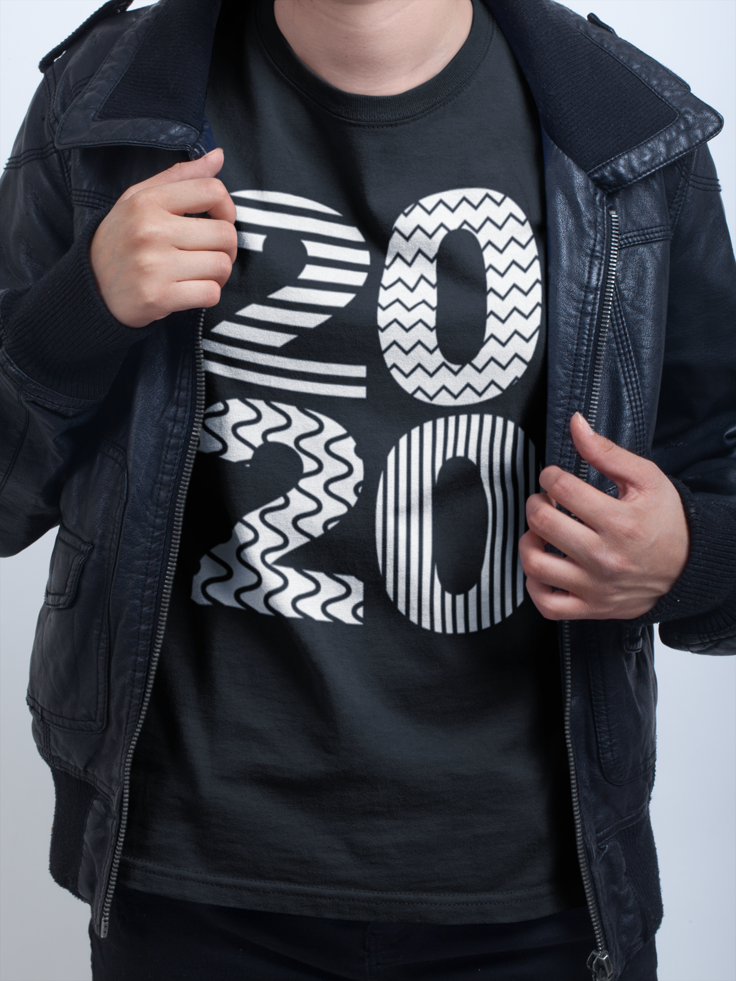 Geometric New Years Eve 2020 New Year Outfit Idea Unisex