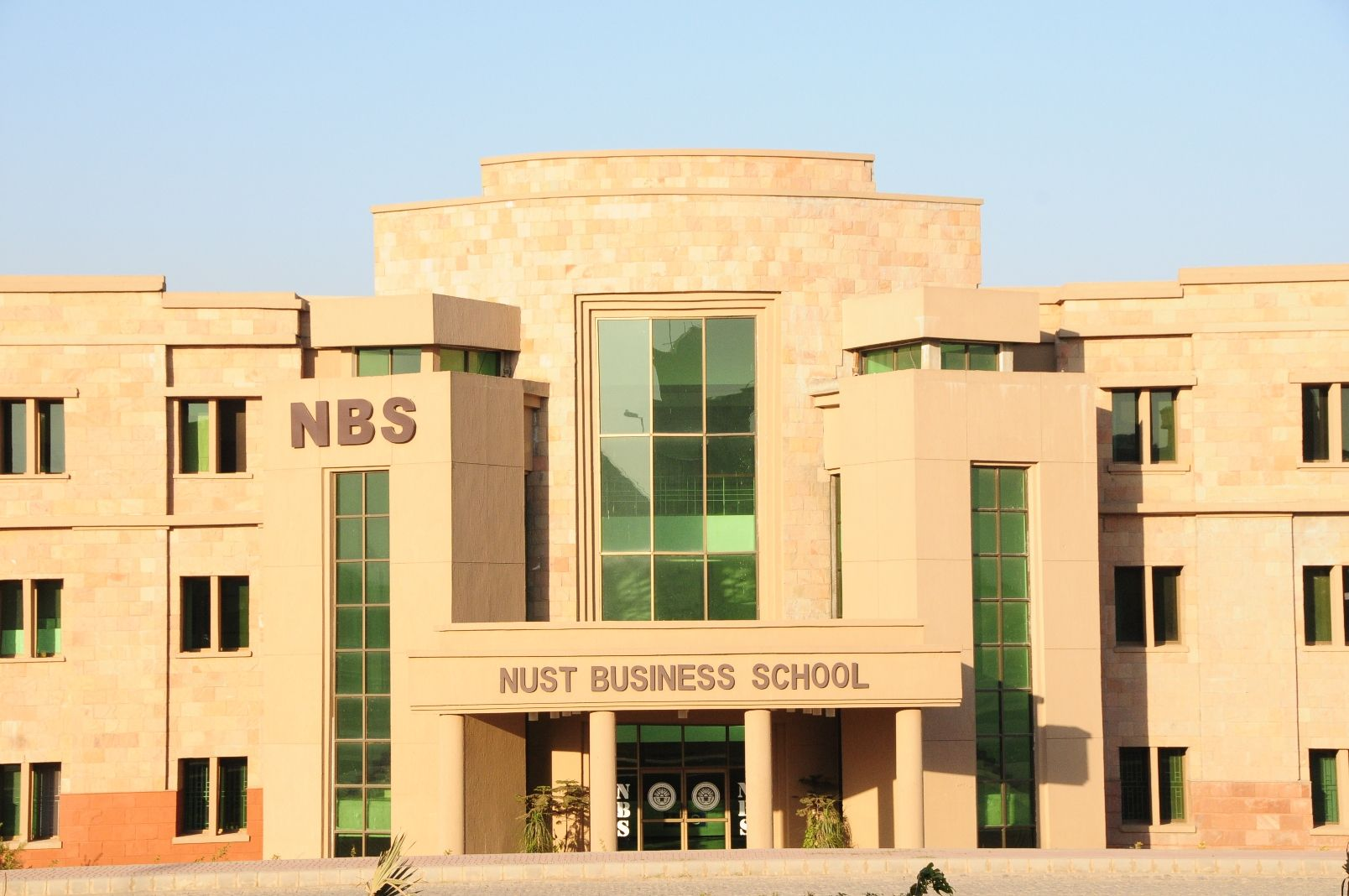 A Complete Guide for NBS / S3H Entry Test | NUST | Business