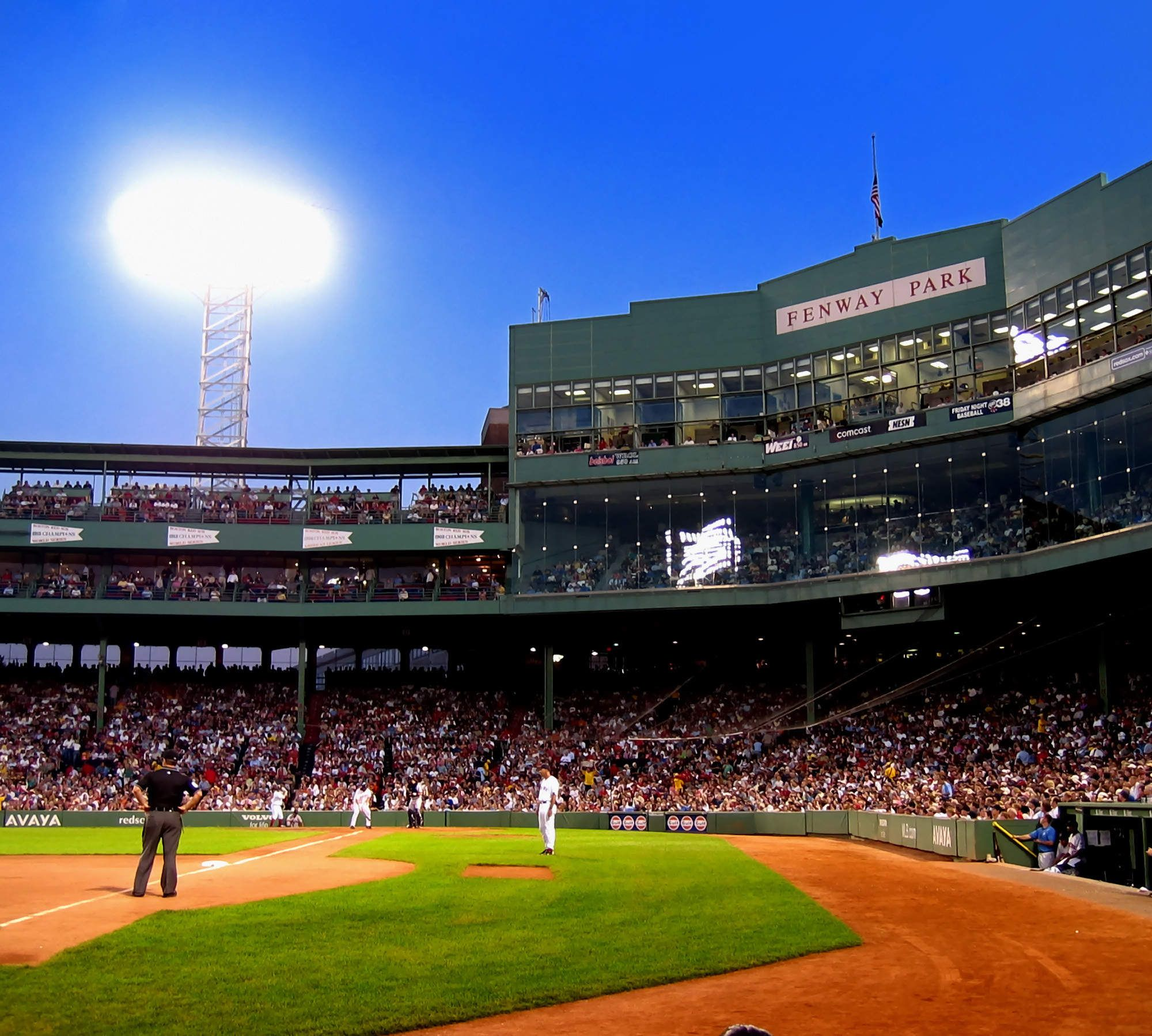How To Visit All 30 Mlb Stadiums For Only 2 500 Mlb Stadiums Places To See Fenway Park Boston