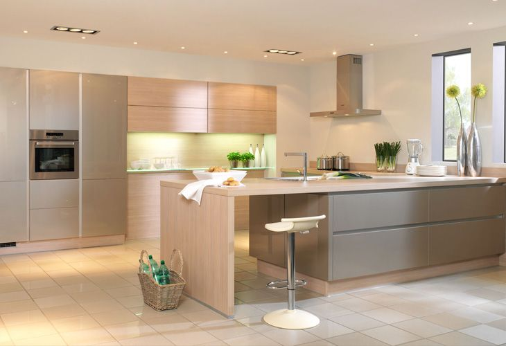 kücheninspiration - Google-Suche Kitchen Pinterest Safari and