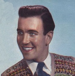 1940s Men's Hairstyles, Facial Hair, Grooming Products