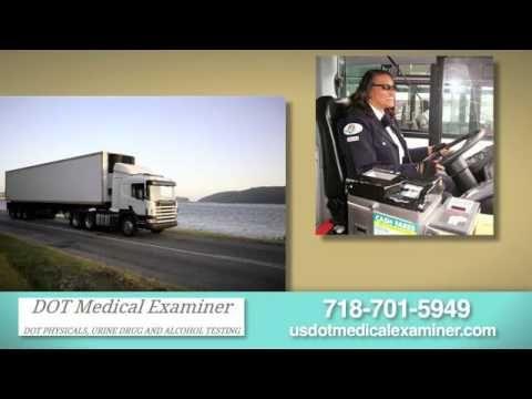Medical Examiner College Point Ny Dot Medical Examiner Dot Physicals Medical Physics Medical Examination