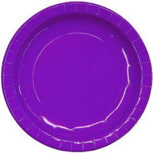purple paper plates napkins etc  sc 1 st  Pinterest & purple paper plates napkins etc | Butterfly Party 2A | Pinterest