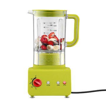 BODUM: Bistro Blender Lime