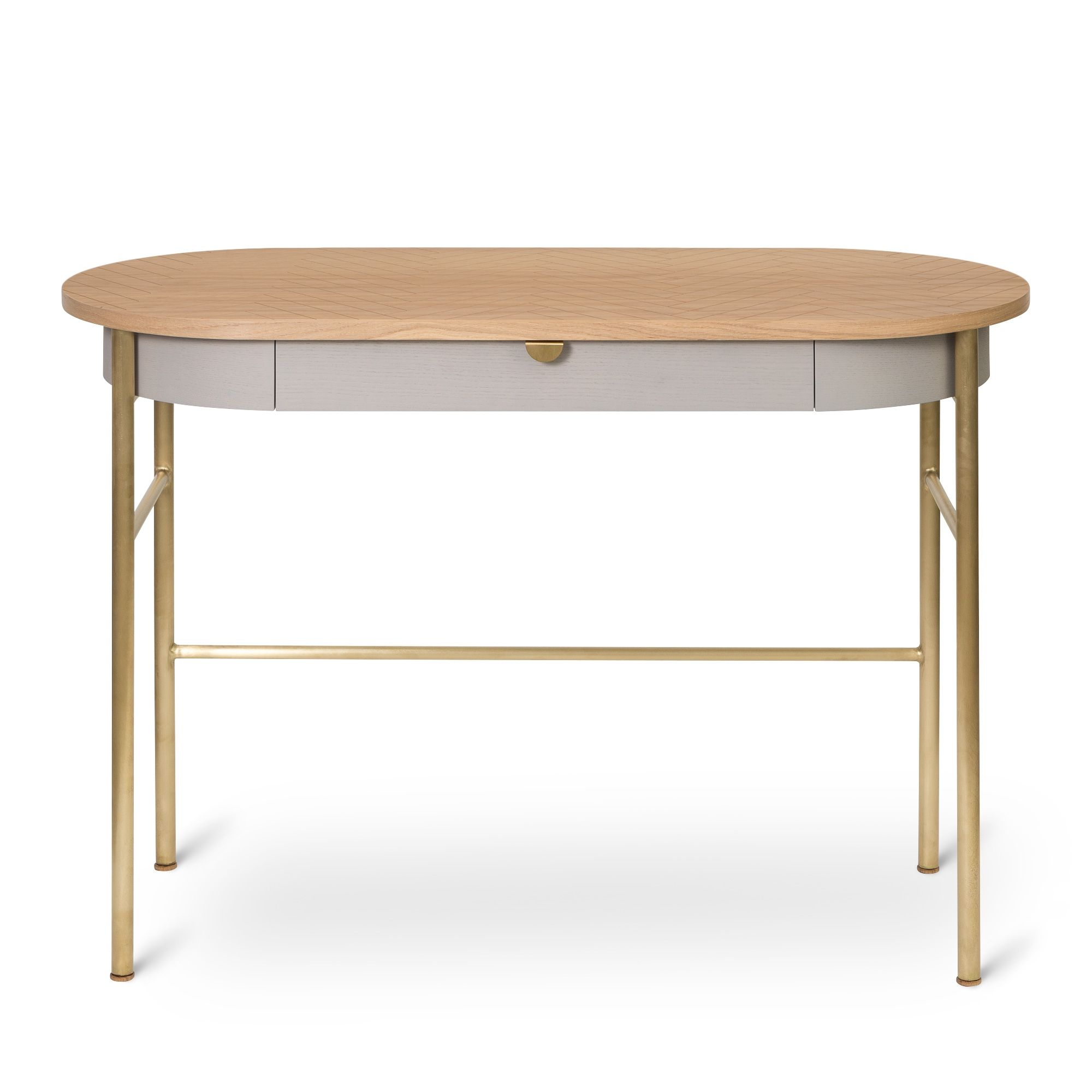 Buy The Natural Oro Dressing Table At Oliver Bonas. We Deliver Furniture  Throughout The UK Within Working Days From