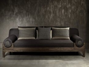 Bolsters Sofa
