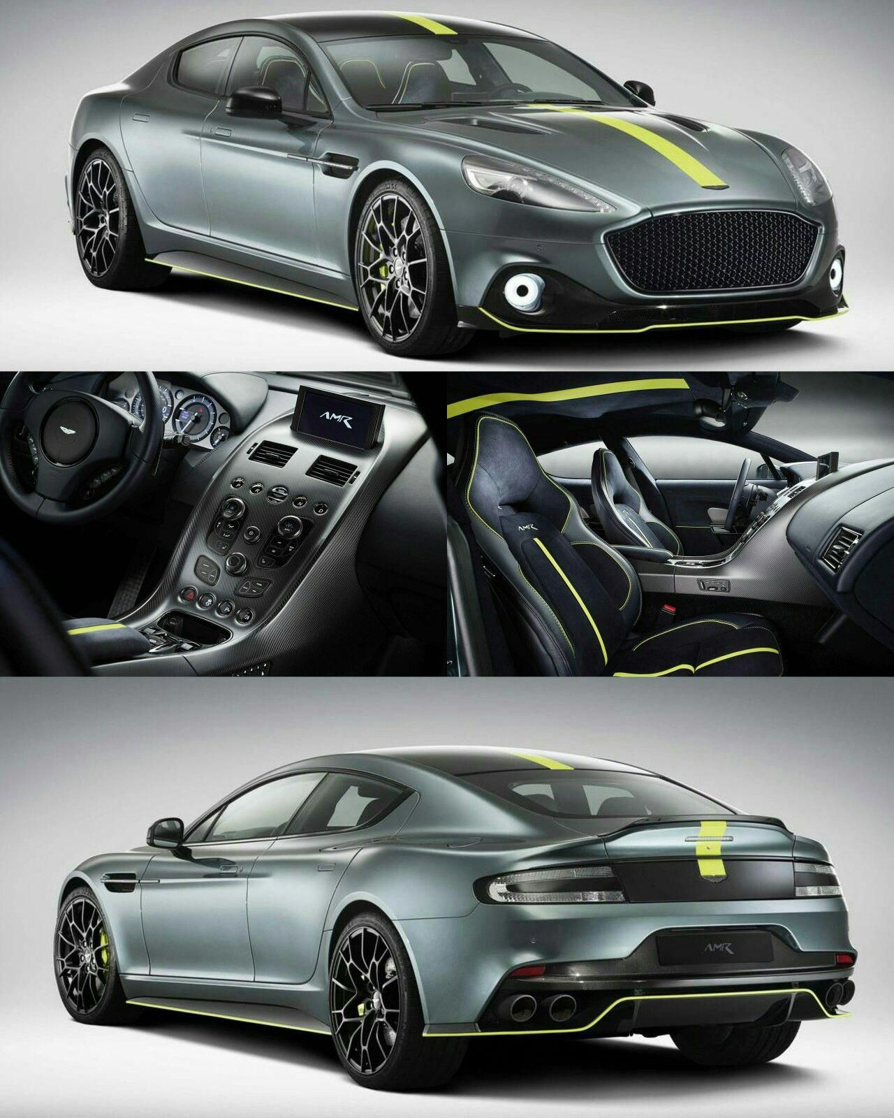 Aston Martin Rapide Amr Just 210 Cars Astonmartinrapide Aston Martin Rapide Aston Martin Acura Ilx