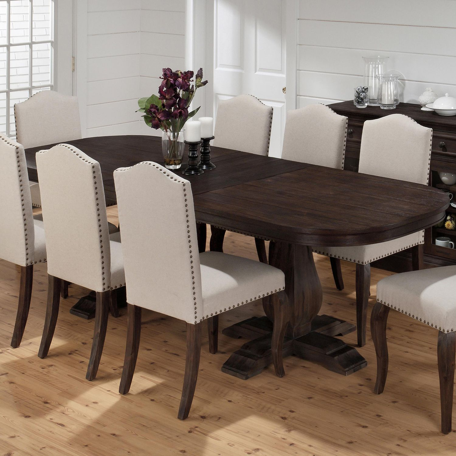 Grand Terrace Oval Dining Table Rectangle Dining Table Oval Table Dining Dining Room Sets