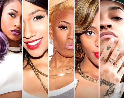 The Finale: 8 Things We Learned From Sisterhood Of Hip Hop [Photos]