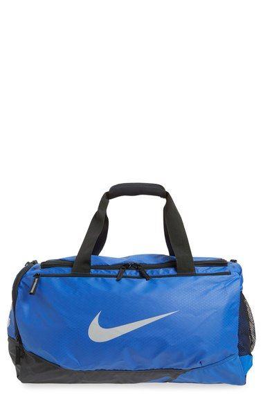 NIKE 'Max Air Vapor' Duffel Bag. #nike #bags #shoulder bags