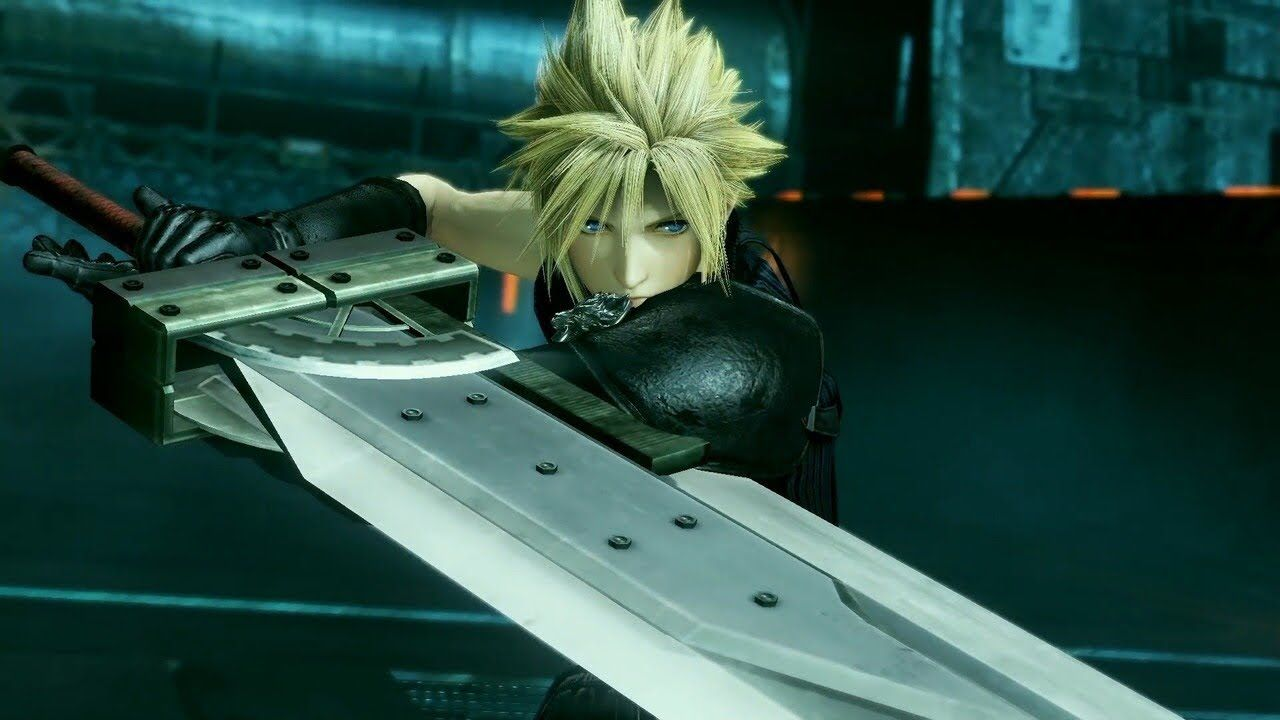 Final Fantasy Cloud Strife Awesome Wallpaper #finalfantasy #FinalFantasyArtShare #finalfantasy8 #finalfantasyxivheavensward  #FinalFantasyDissidia #finalfantasystormblood #finalfantasyxivstormblood  #finalfantasymusic #FinalFantasyLunafreya #finalfantasycollection #finalfantasy2  #finalfantasy12 #finalfantasyonline #finalfantasyodin #finalfantasyxivonline  #finalfantasyXlll #FinalFantasysaga #finalfantasyxivarealmreborn #FinalFantasyXIV  #finalfantasyv #finalfantasyvix #finalfantasysweden