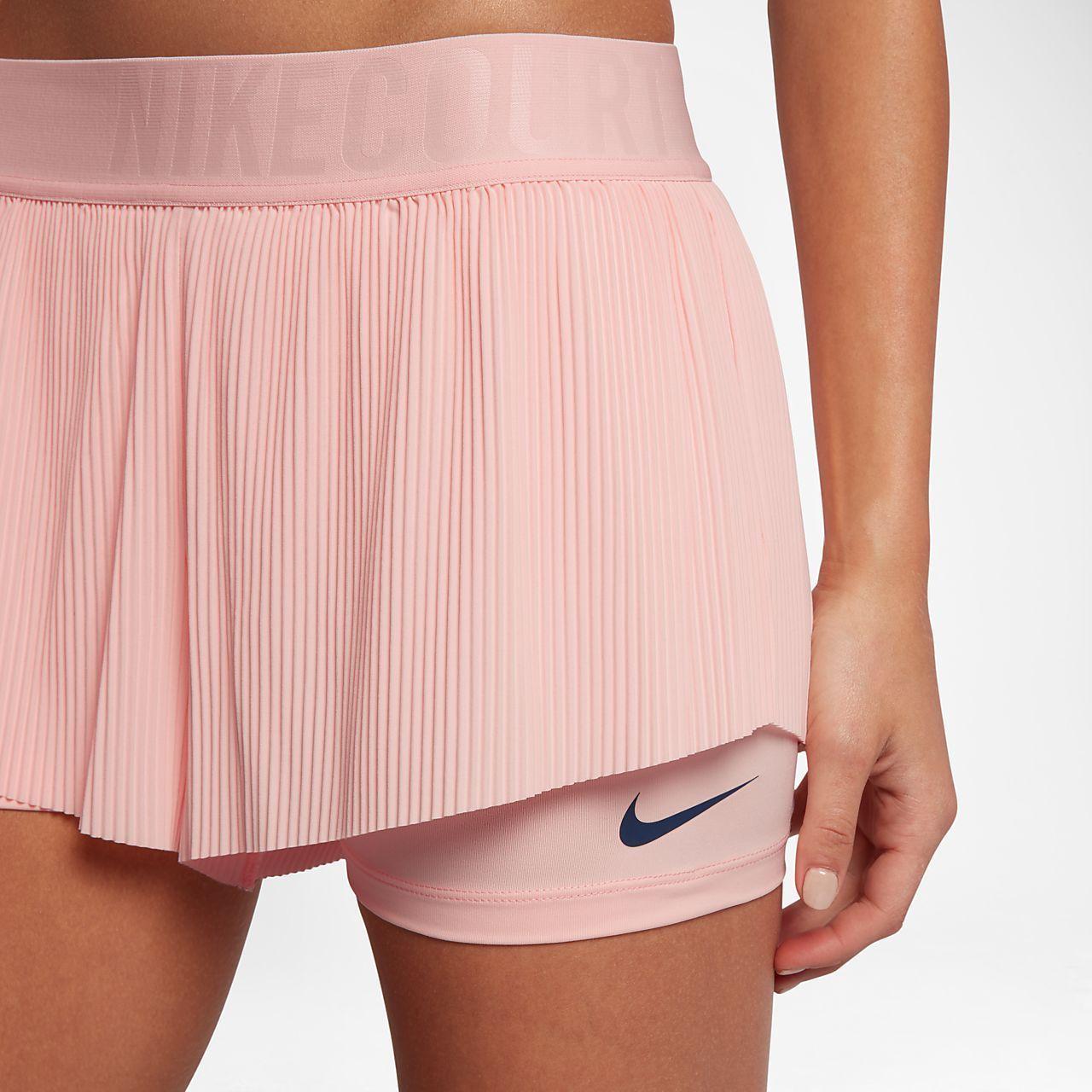 Nikecourt Flex Maria Women S Tennis Shorts In 2020 Tennis Outfit Women Tennis Fashion Gym Wear For Women