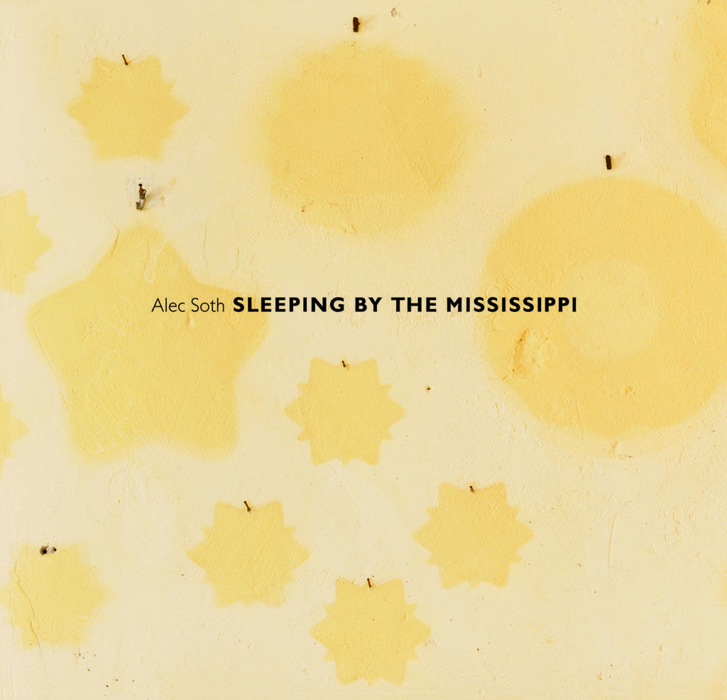 Sleeping by the Mississippi by Alec Soth (2004)