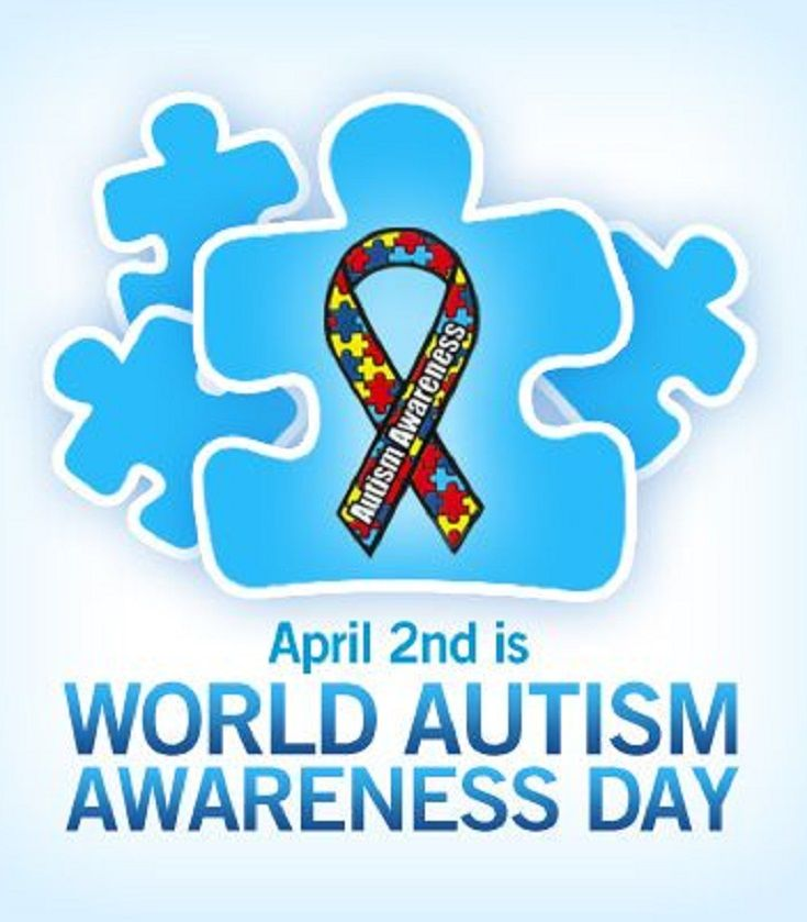 Latest Update World Autism Awareness Day Autism