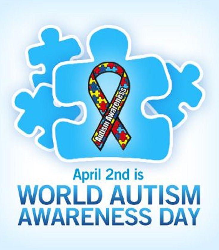 Latest update Autism activities, World autism awareness