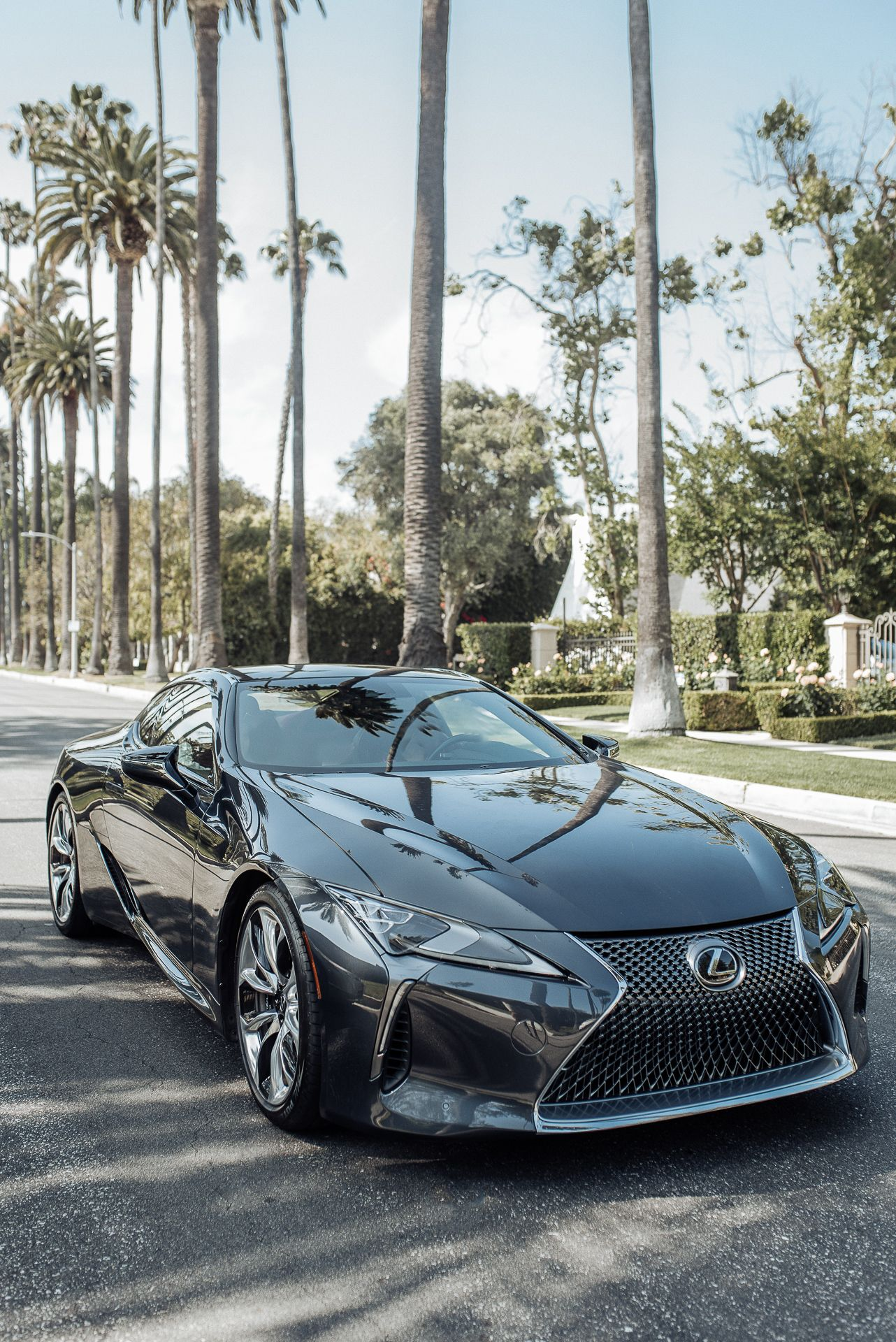 Cruising La In Lexus Heyitsyash Best Luxury Cars Super Luxury Cars Dream Cars