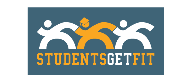 Students Get Fit Logo