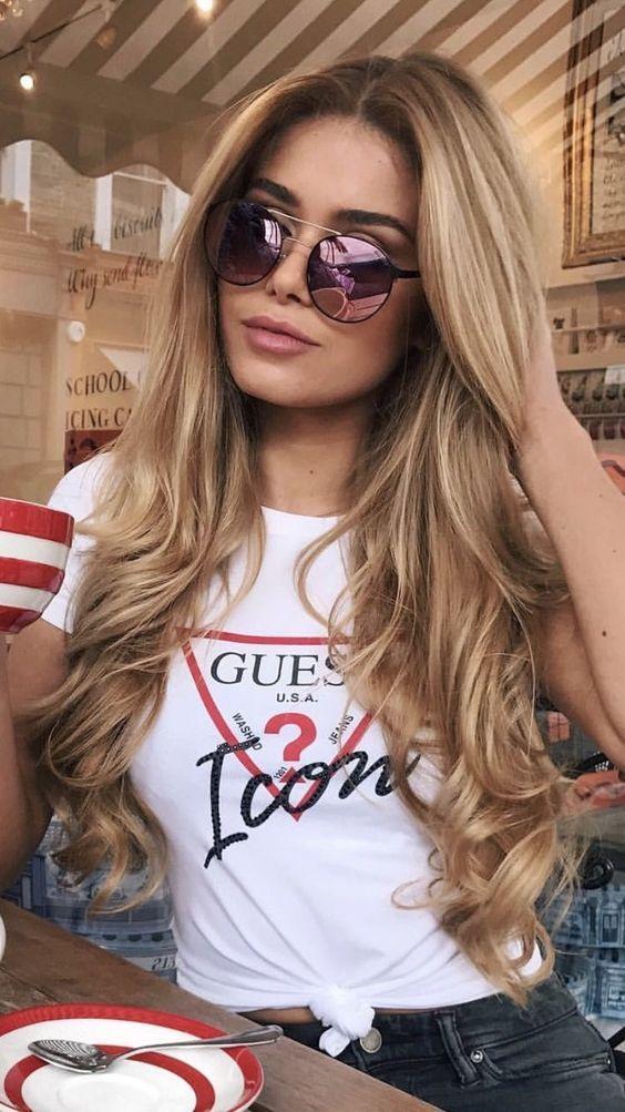 hair color, hair color for summer , red hair, grey hair, #blondehair