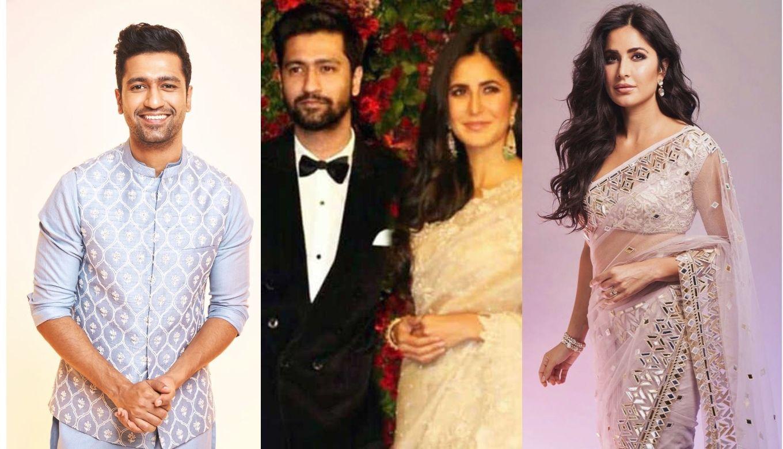 Vicky Kaushal Accepted That He Is Dating Katrina Kaif In 2020 Bollywood Couples Katrina Kaif Katrina