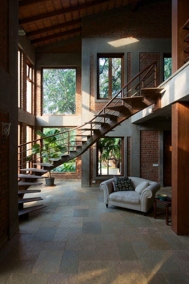 The Mango House by Kumar Architects | Alibaug, India