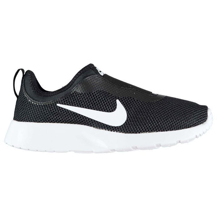 delicate colors check out nice shoes Nike Tanjun Slip On Ladies Trainers | Clothes Wishlist ...