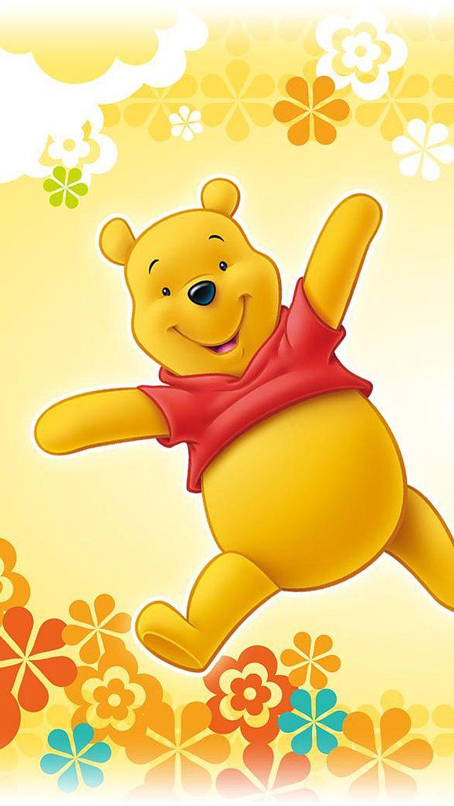 Winnie The Pooh dirwp73kv Magical World of Disney