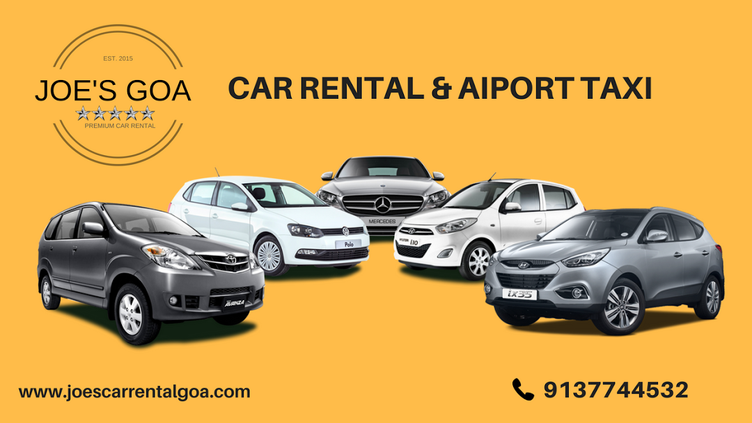The Advantage Of Joes Goa Airport Car Rental Is That You Don T
