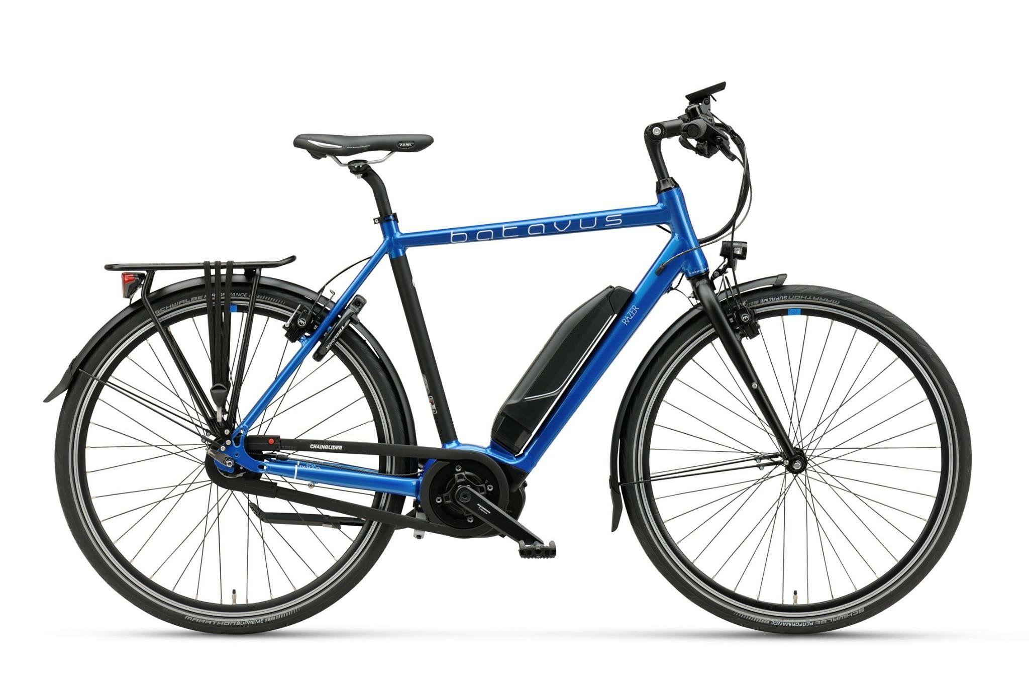Neue Farbe #batavus #razer Herren, #commuting, #e-bike, #pedelec ...