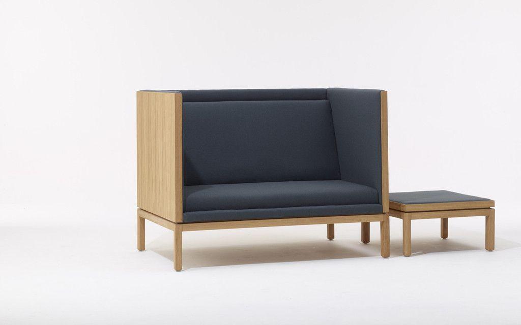 bank met hoge rugleuning meubels pinterest indoor