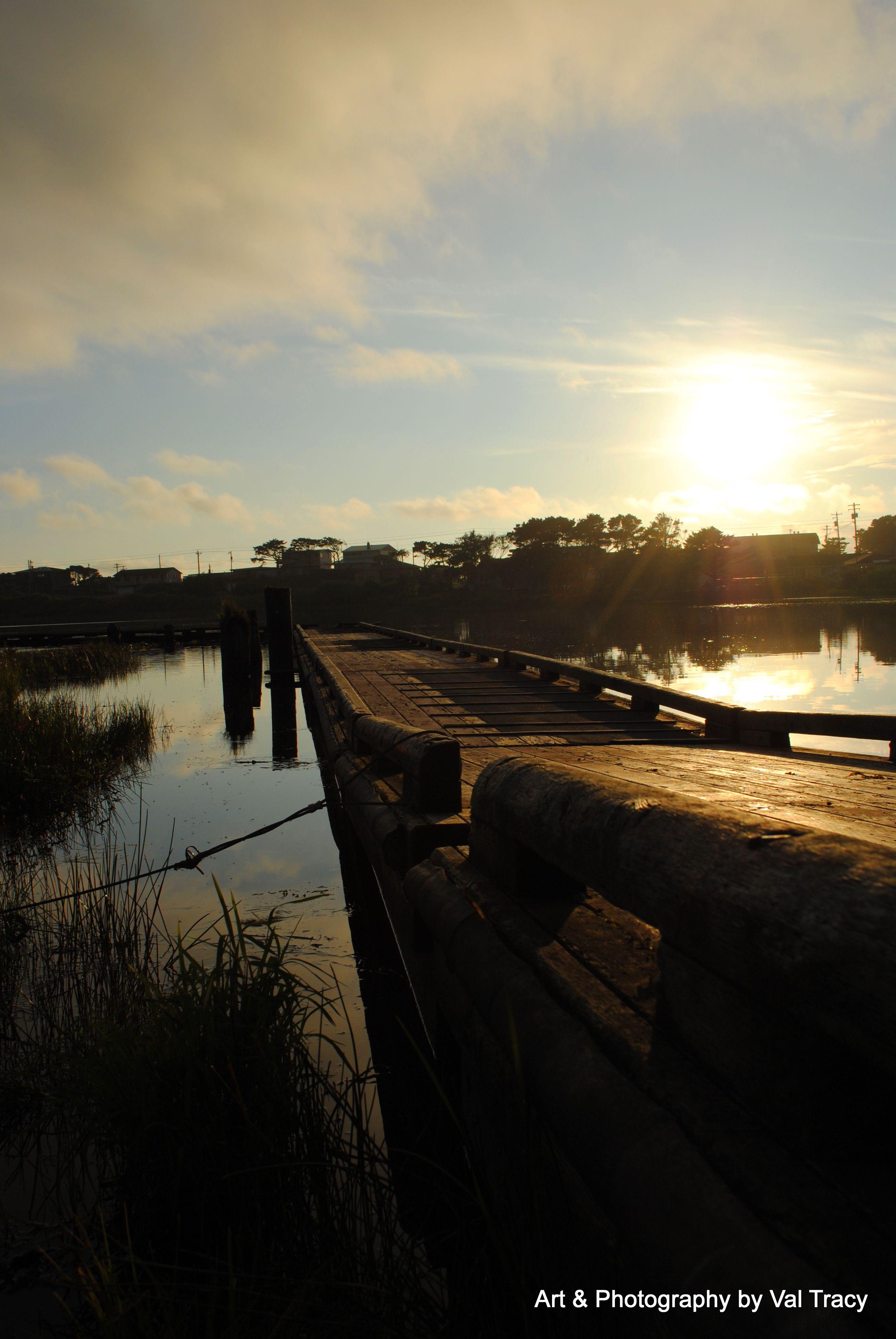 Rockaway Beach Lake Lytle