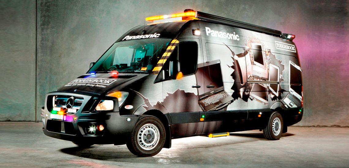 lj-hooker-eco-car-vehicle-signage-3 | Vehicle Signage & Graphics ...