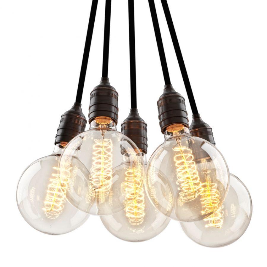 Pendelleuchte Vintage Bulb Holder Metall Pendelleuchte Vintage Pendelleuchte Gluhbirne