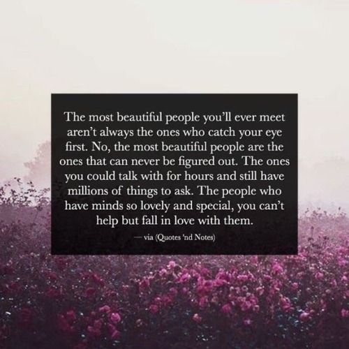 0010 Be one of those beautiful people. Truth Beautiful