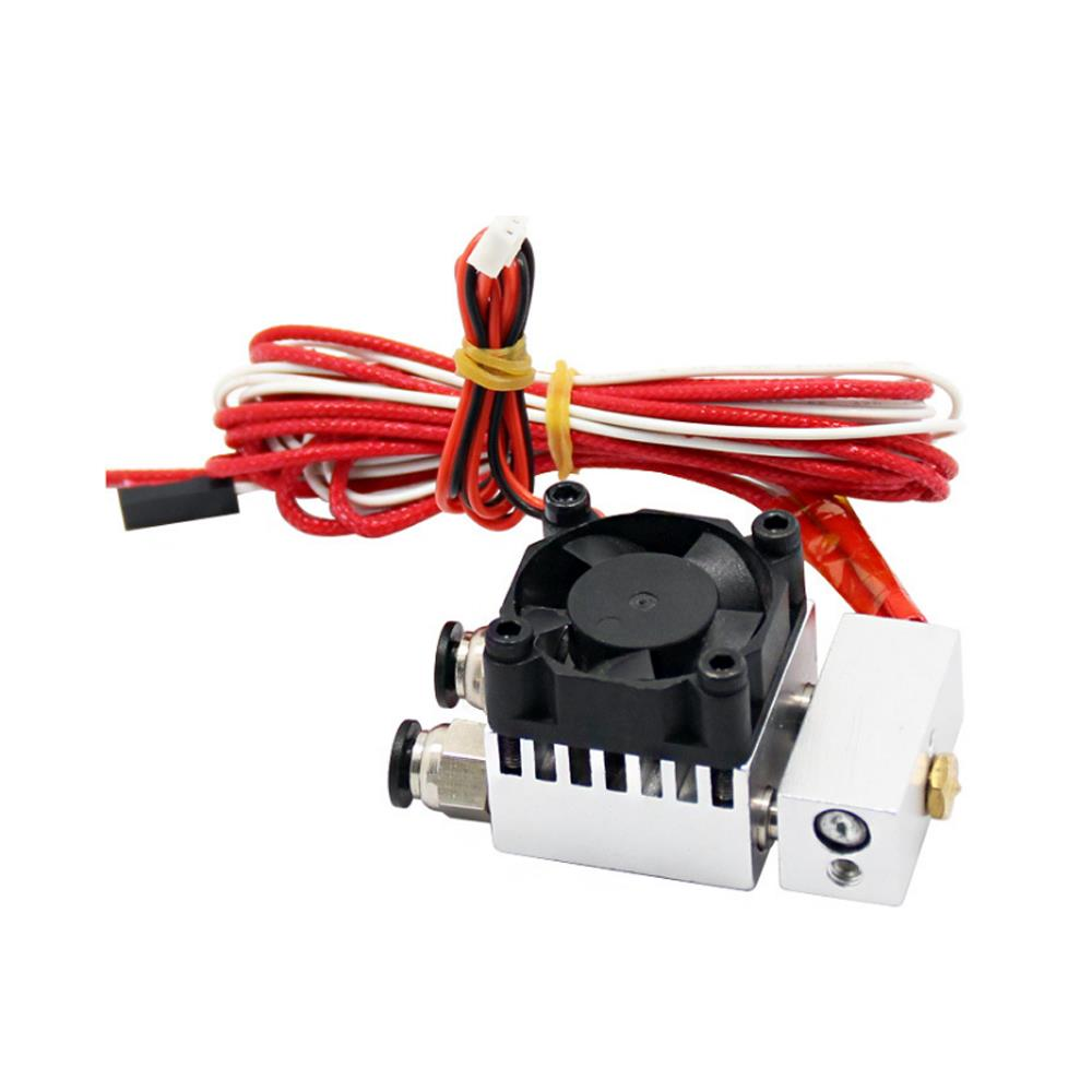 Us 13 28 22 2 In 1 Out Single Head Double Color Extruder With