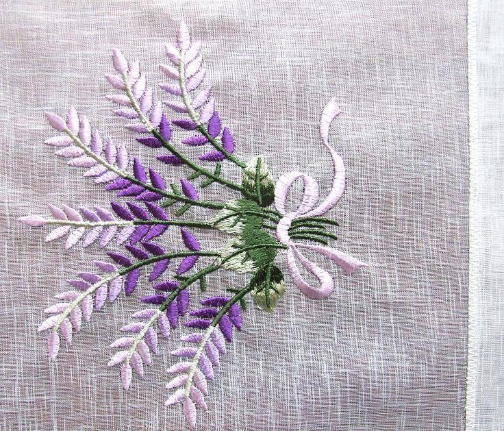 Resultado de imagen para manteles bordados a mano patrones ...