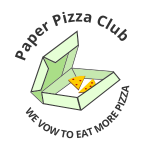 Paper Pizza Club