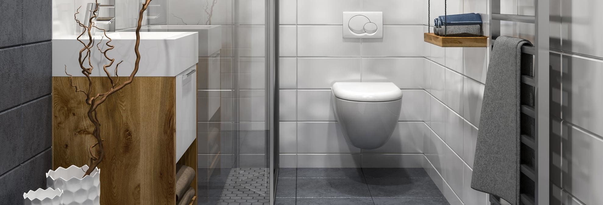 The Pros And Cons Of Wall Mounted Toilets Wall Mounted Toilet