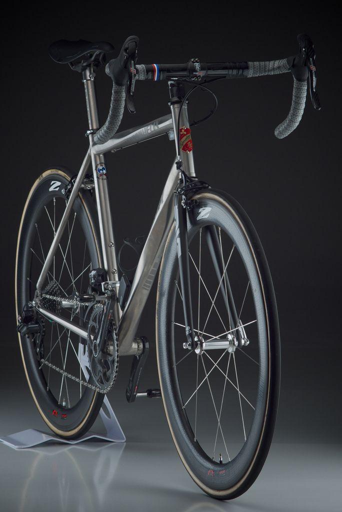 Lynskey Titanium Helix Road Bike Titanium Road Bike Road Bike