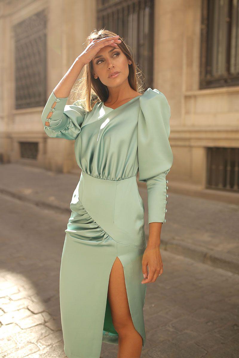 Vesitdos Cortos Para Invitada Colección 2019 2020 Cardié Moda Vestidos Para Boda Invitada Vestidos Boda De Dia Vestidos De Fiesta
