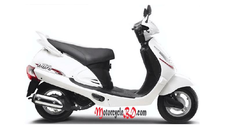 Mahindra Rodeo DZ 125 Price In Bangladesh 2021 - BikeBaz