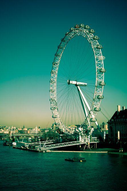 London Eye, London, England, United Kingdom, Travel Photography Europe, Travel Photographer