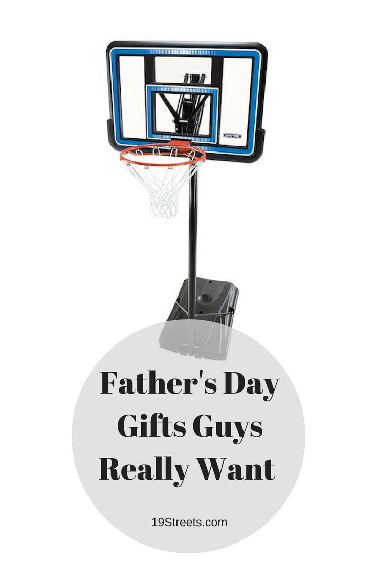 Father S Day Gift Guide Gifts Guys Really Want On Prime Sports Outdoor