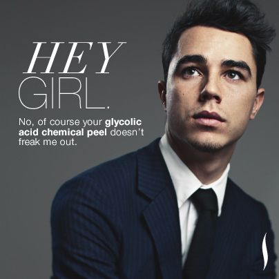 Hey girl. #Sephora